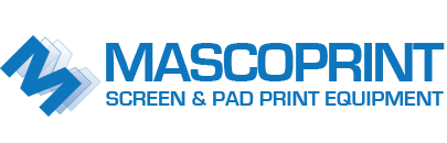 Mascoprint Screen & Pad Print Equipment