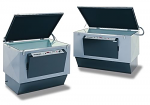 Self Contained (Silk) Screen Exposure Units